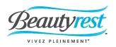 Lien pour la compagnie de matelas Beautyrest de Simmons