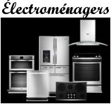 Lien à suivre pour les électroménagers